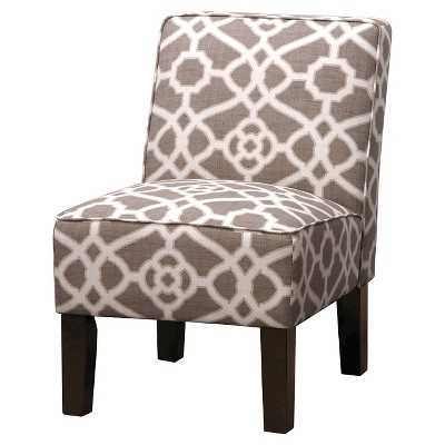 Burke Slipper Chair - Target