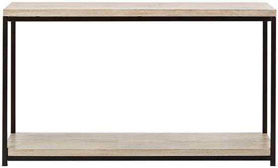 ANJOU CONSOLE TABLE - Home Depot