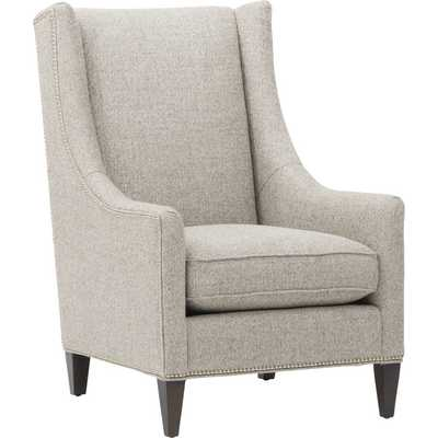 Ken Chair, Taft Pewter - High Fashion Home