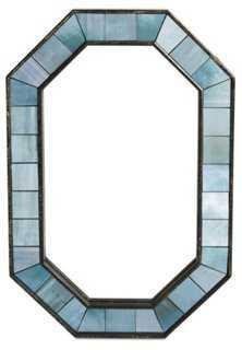 Orville Wall Mirror - One Kings Lane