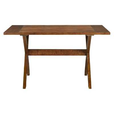 Dining Table Brown - Target
