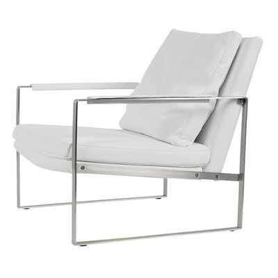 Zara Arm Chair - AllModern