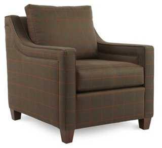 Aston Club Chair - One Kings Lane