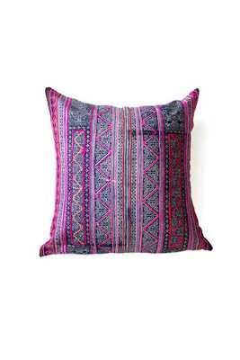Boho Throw Pillow - Etsy