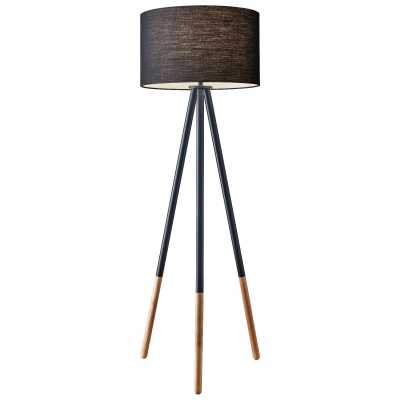 Louise Floor Lamp - lightology.com