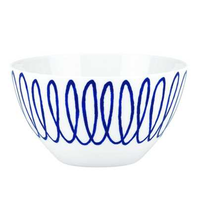 kate spade new york Charlotte ST East DW Soup/Cereal Bowl - Domino