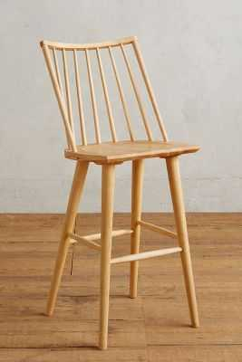 Clearie Counter Stool - Anthropologie