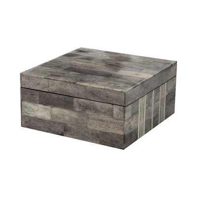 BONE BOX - Small - Dwell Studio