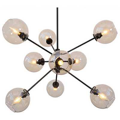 Atom Pendant Lamp - High Fashion Home