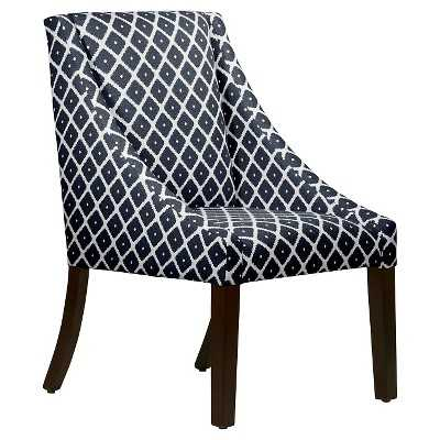 Swoops Square Dining Chair - Target