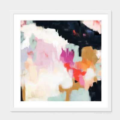 RUTHIE - 24x24 -Unframed - parimastudio.com