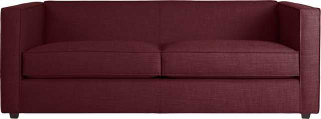 club sofa - CB2