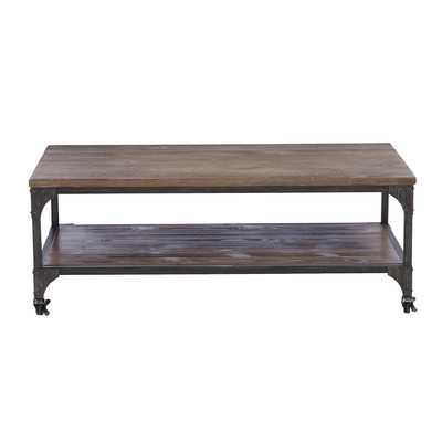 Aquitaine Coffee Table - Wayfair