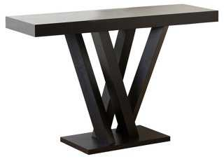 Newman Console - One Kings Lane