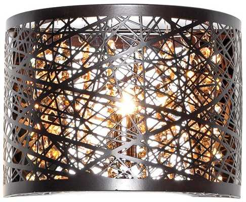 MONTPELIER WALL SCONCE - Home Decorators