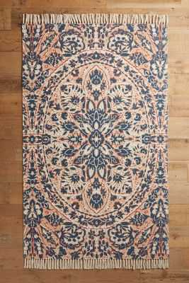 Juliol Rug - Anthropologie