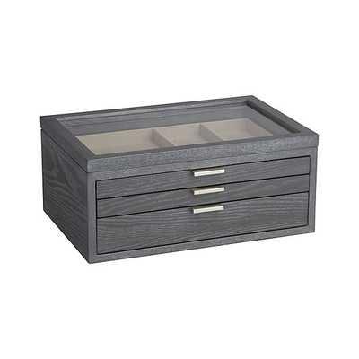 Juliette Jewelry Box - Crate and Barrel