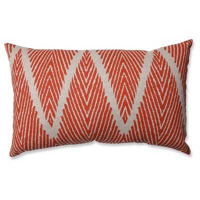 """Bali Toss Pillow Collection 11.5''x 18.5"""" with polyester fill - Target"""