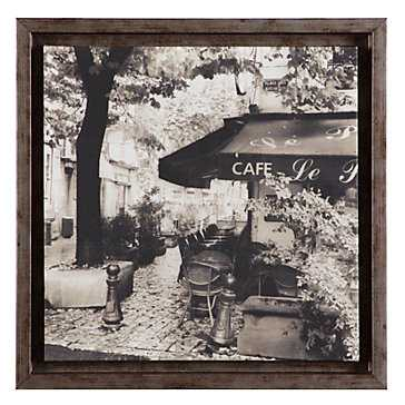 Cafe - Z Gallerie