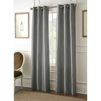 Black Out Curtain Panels - Set of 2 - AllModern