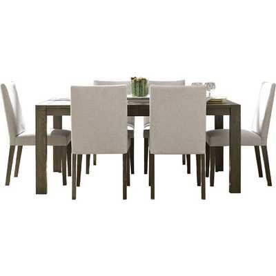 Hudson 7 Piece Dining Set - AllModern