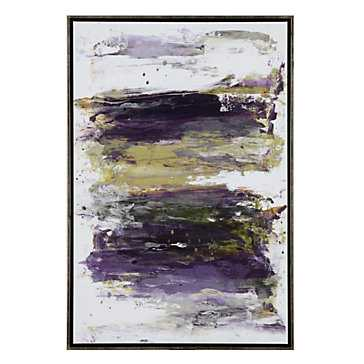 Ciao Bella 2  - 25.5''W x 37.5''H- Framed (Champagne) - Z Gallerie