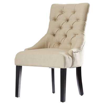 Nyles Parsons Chair - Set of 2 - Wayfair