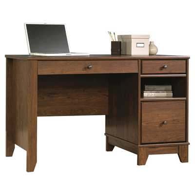 Camarin Computer Desk with Keyboard Tray - Wayfair