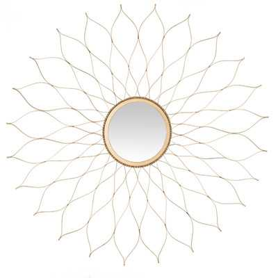Oberon Wall Mirror - Wayfair