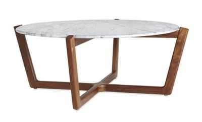Atlas Coffee Table - Design Within Reach