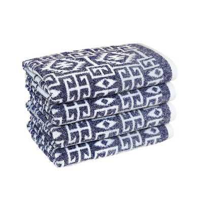 Kula Hand Towel - Wayfair