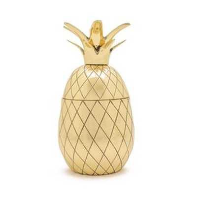 Pineapple Tumbler - Candelabra