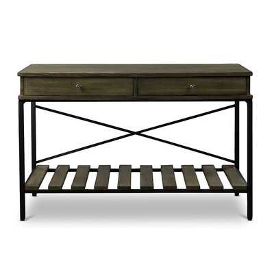 Newcastle Console Table - Wayfair