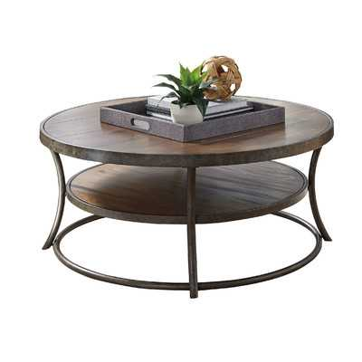 Nartina Coffee Table - Wayfair