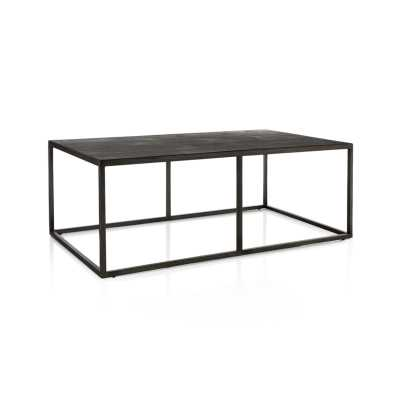 Baden Small Coffee Table - Crate and Barrel