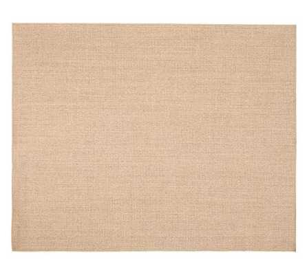 Fibreworks® Custom Sisal Rug - Sand - Pottery Barn
