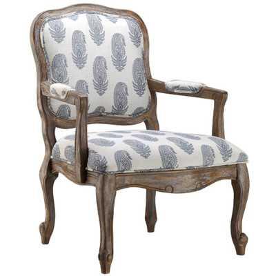 Fantail Arm Chair - Wayfair