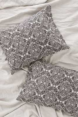 Magical Thinking Orson Geo Sham Set - Set of 2 - Urban Outfitters