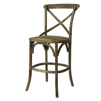 Utopia Bar Stool - Wayfair
