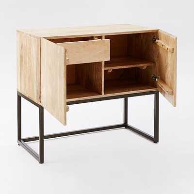Box Frame Buffet - Small - West Elm