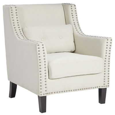Percy Club Chair - Wayfair
