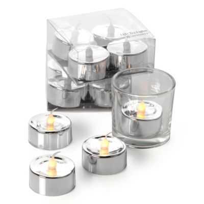 LED Tealight Set - Z Gallerie