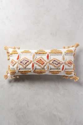 Pushkar Pillow - Anthropologie