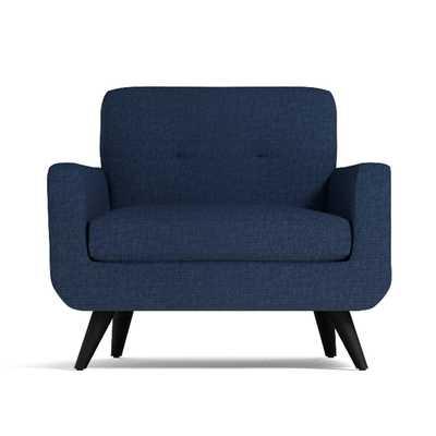 Lawson Chair - Navy - Apt2B