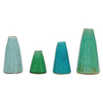 Terra Cotta Vases - Target