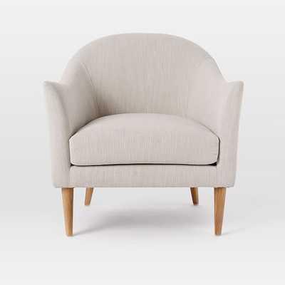 Antwerp Chair - West Elm