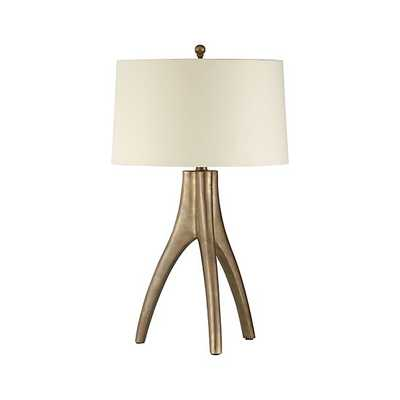 Cleo Table Lamp - Crate and Barrel