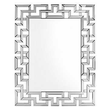 Santorini Mirror - Z Gallerie