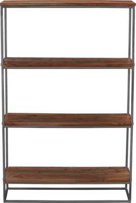 Framework bookcase - CB2