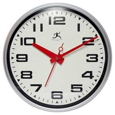 The Lexington Avenue Clock - Target